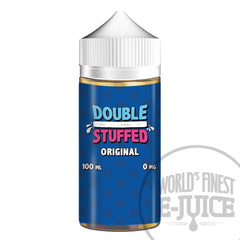 Double Stuffed E-Juice - Double Stuffed