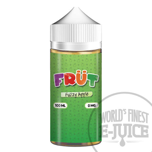 FRUT E-Juice - Fuzzy Apple
