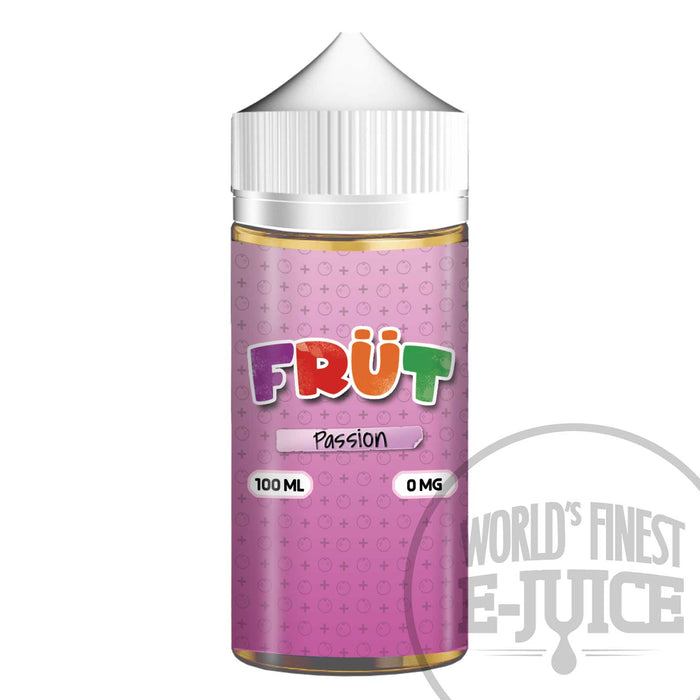 FRUT E-Juice - Passion