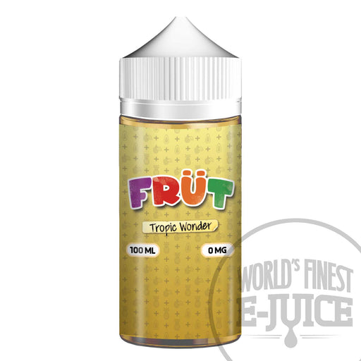 FRUT E-Juice - Tropic Wonder