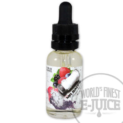 Mr. Salt-E E-Juice - Mixed Berries