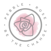 PEBBLE + ROSE