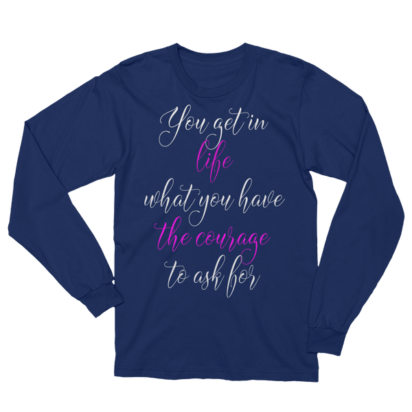 Oprah Knows Best Long Sleeve T-Shirt