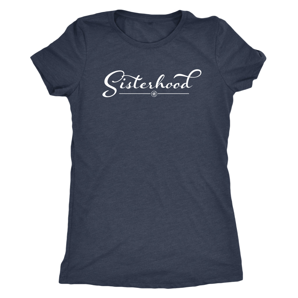 T-shirt - Sisterhood T Shirt
