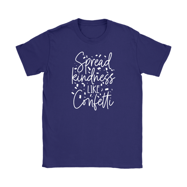 T-shirt - Spread Kindness T Shirt