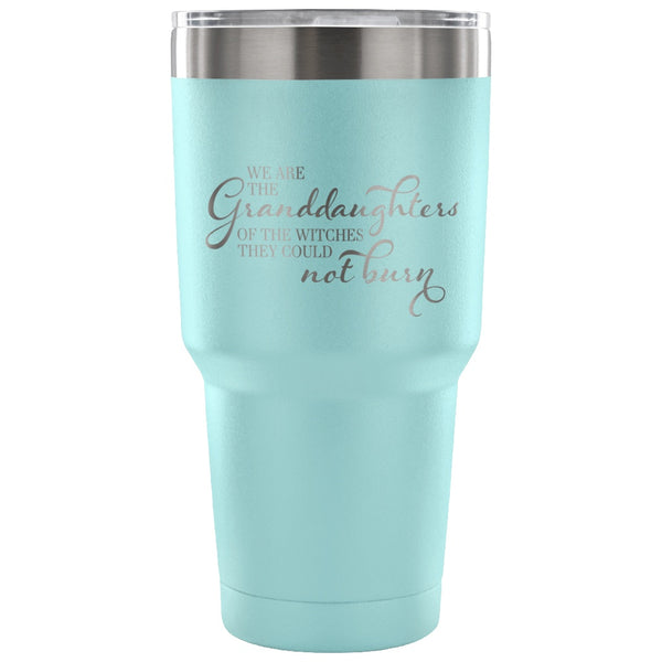 Tumblers - The Witches Insulated Tumbler - Ships FREE