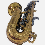 TGS Origin Series Professional Curved Saxophone