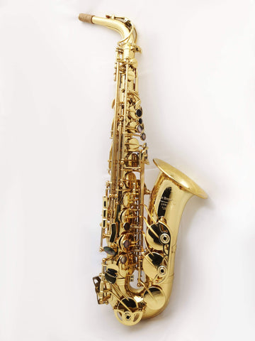 TGS Uprise Series Professional Alto Saxophone