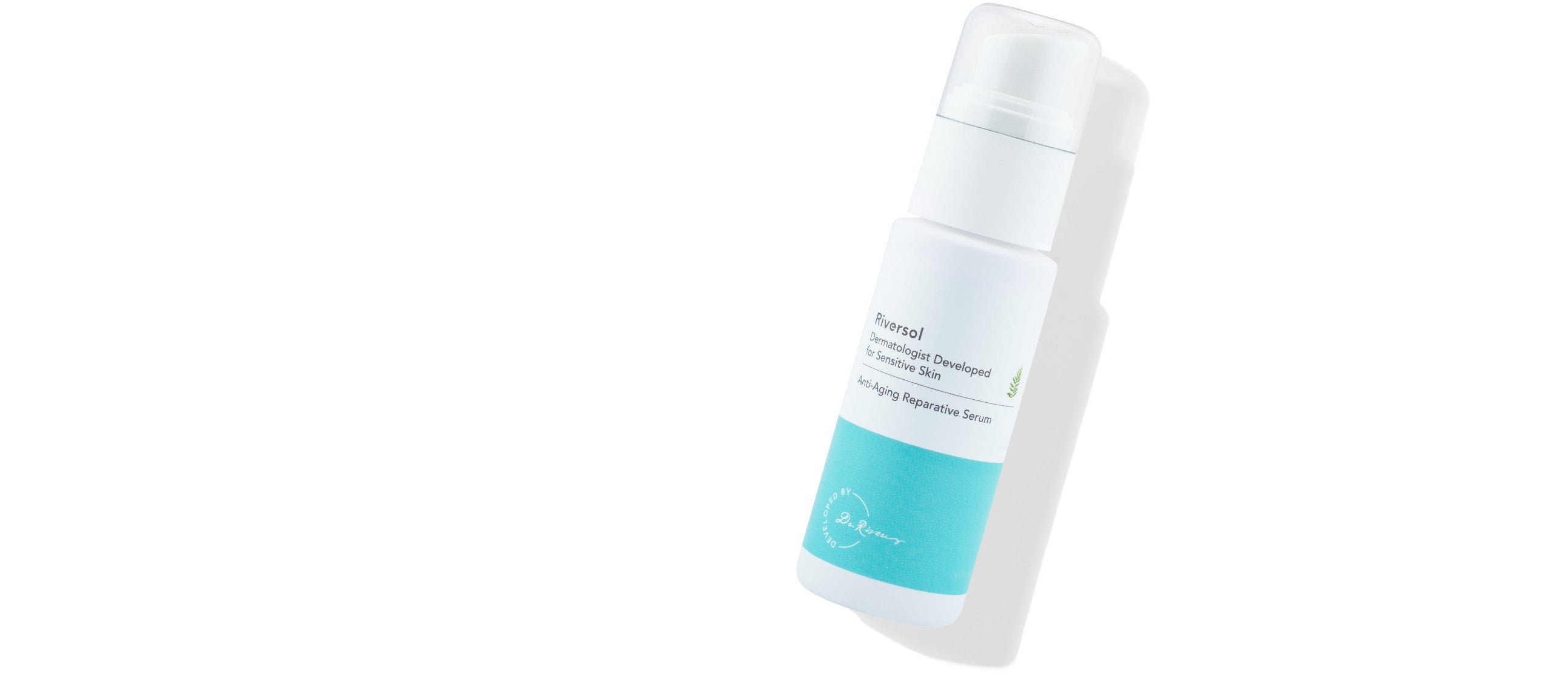 Reduce wrinkles and sun </br>damage without irritation.