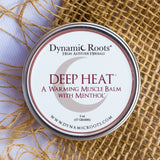 Deep Heat - Muscle Balm