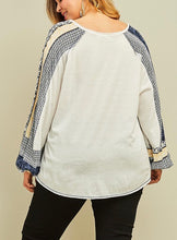 Lightweight Long Sleeve Rop