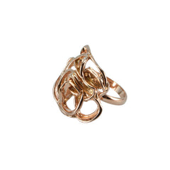 Anillo Liquid Gold