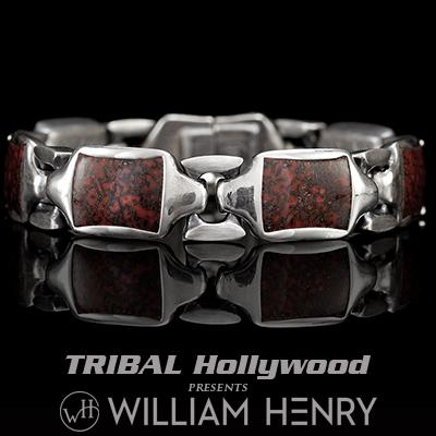 Mens Designer Jewelry Tribal Hollywood