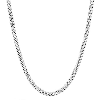 Sterling Silver Curb Link Chain by John Hardy