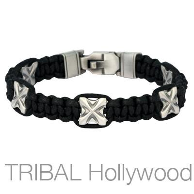 YOLO You Only Live Once Bracelet for Men by Bico Australia