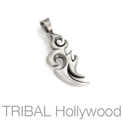 FORTE Tribal Necklace Pendant by BICO Australia