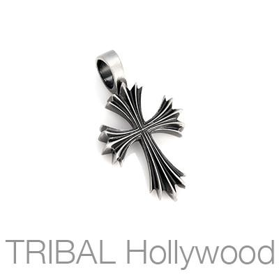 TRUTH CROSS Necklace Pendant by BICO Australia