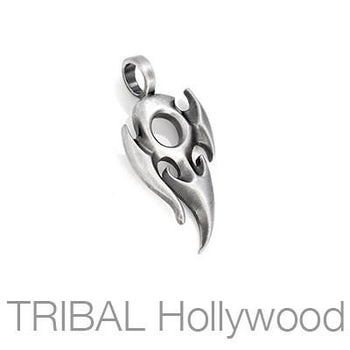 SUNRAY Tribal Symbol Necklace Pendant by BICO Australia