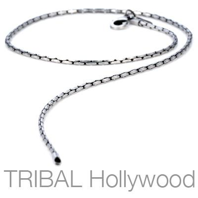 TRYST chain | Tribal Hollywood