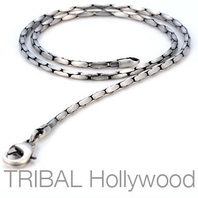 BODY ENGLISH chain | Tribal Hollywood