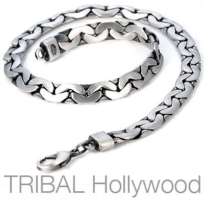 INK chain | Tribal Hollywood