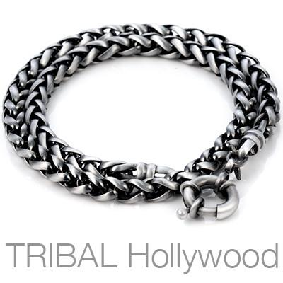 FORBIDDEN chain | Tribal Hollywood