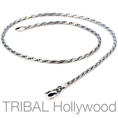 TAO chain | Tribal Hollywood