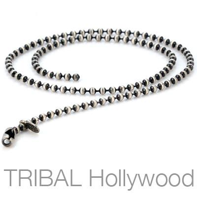 NOCTURNAL chain | Tribal Hollywood