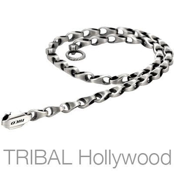 SUBMERCER Link Chain Necklace by Bico Australia | Tribal Hollywood