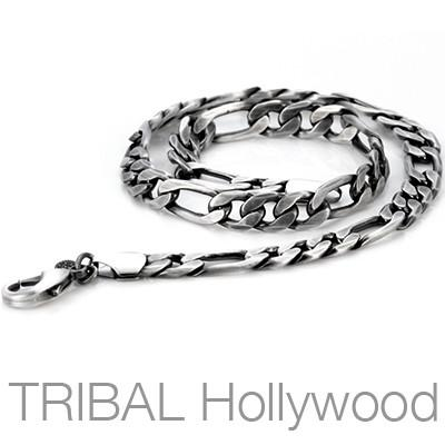 TABU chain | Tribal Hollywood