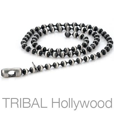 OVERLOOK chain | Tribal Hollywood