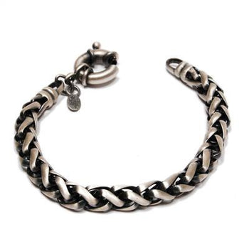 TOP SHELF bracelet | Tribal Hollywood