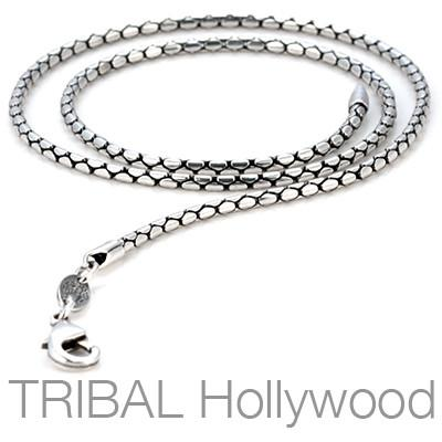 BANK chain | Tribal Hollywood