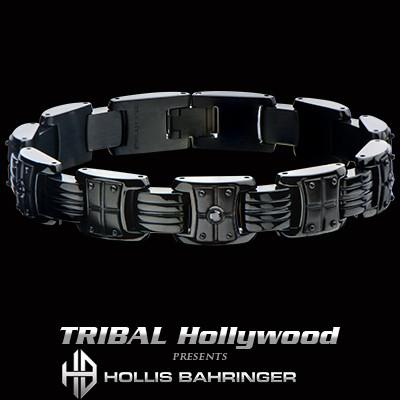 steel black link durable heavy stainless men wide curb mens item bracelet chain