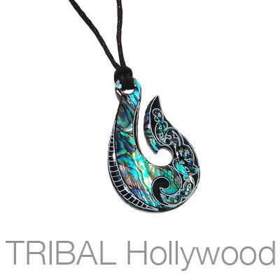 Surfer Surf And Beach Necklaces For Men Tribal Hollywood