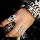 Amazingly Cool Men's Jewelry by King Baby