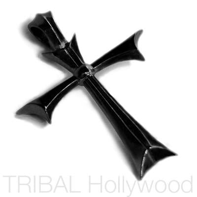 FATED CROSS Black Gunmetal