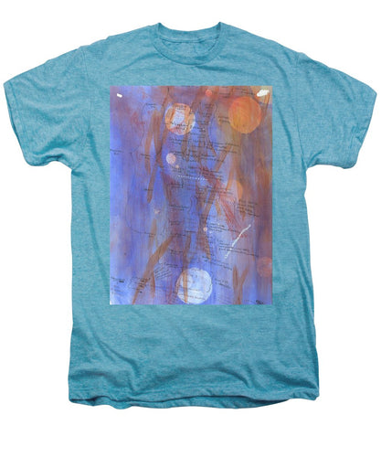 A Vastness Gone By - Men's Premium T-Shirt