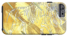 Coelodonta Antiquitatis - Phone Case