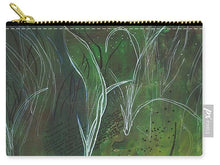 Mutualism Seagrass Beds - Carry-All Pouch