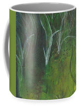 Mutualism Seagrass Beds - Mug