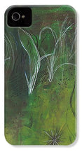 Mutualism Seagrass Beds - Phone Case