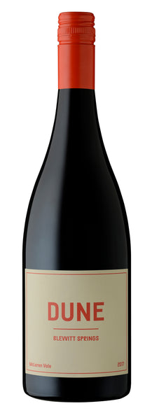 2018 BLEWITT SPRINGS SHIRAZ
