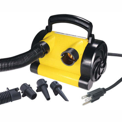 AIRHEAD Air Pump - 120V - Camp Champs Club