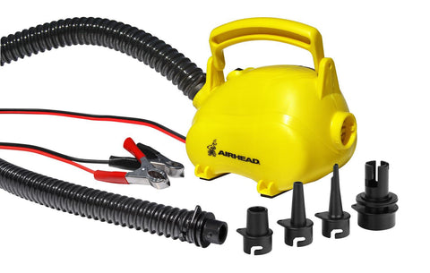 Airhead Air Pig Pump 12v - Camp Champs Club