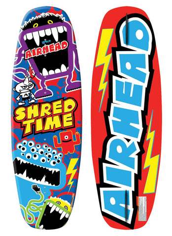 Airhead Shred Time Wakeboards - Camp Champs Club