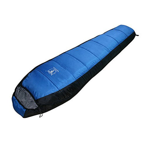 Creeper Ultralight Mummy Shape Sleeping Bag - Camp Champs Club