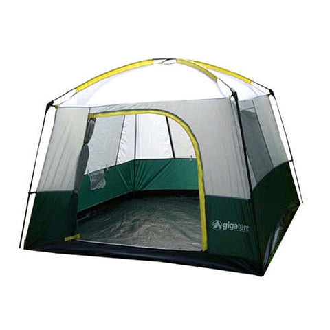 Gigatent Bear Mountain 10x10 Tent - Camp Champs Club
