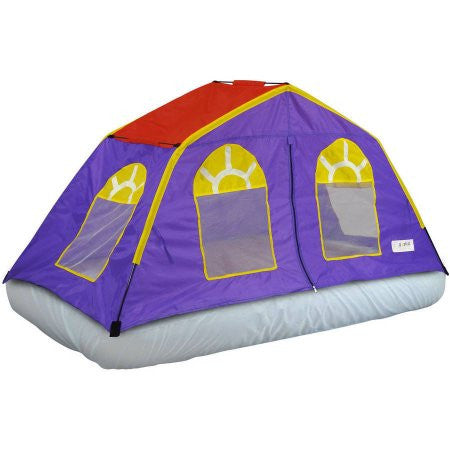 Gigatent Dream House Double Tent - Camp Champs Club