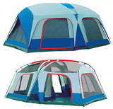 Gigatent Mt. Barren Family Camping Tent - Camp Champs Club